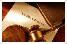 Lawyer/Attorney - Probate